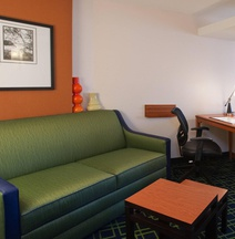 Fairfield Inn Suites Albany