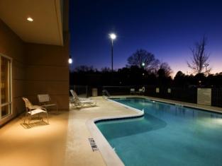 Fairfield Inn Suites Albany