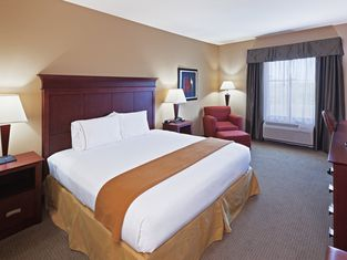 Holiday Inn Express & Suites Poteau