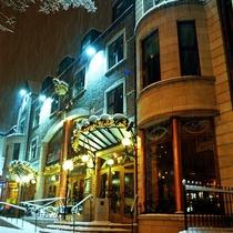 Madisons Hotel