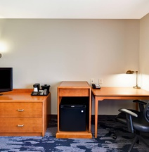 Fairfield Inn Suites North Platte