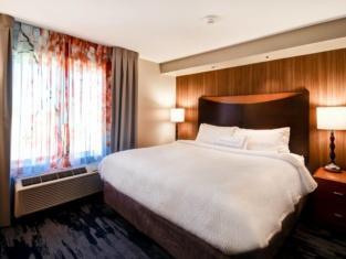 Fairfield Inn Suites North Platte