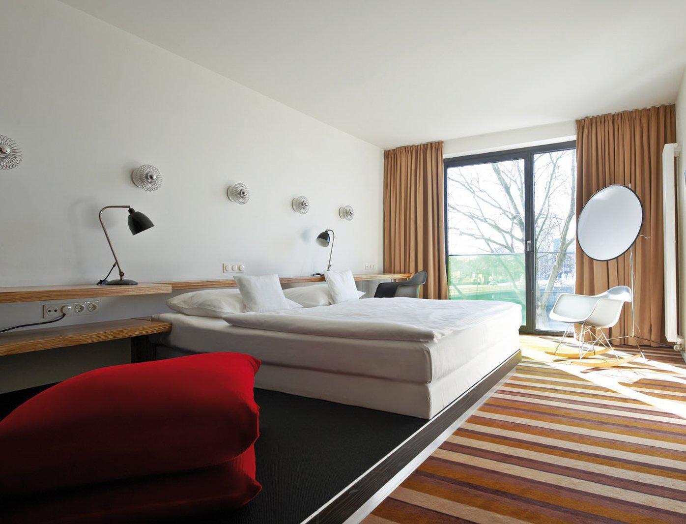 Designhotel ÜberFluss, Hotels in Bremen – Skyscanner