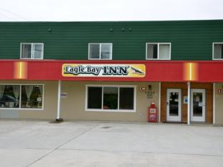 Eagle Bay Inn