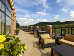 Courtyard Pittsburgh Settlers Ridge/Robinson Township