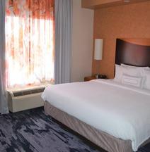 Fairfield Inn Suites Sault Ste. Marie