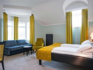 Thon Hotel Nidaros (Gildevangen)