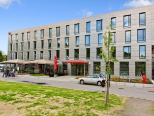Thon Hotel Ullevaal Stadion