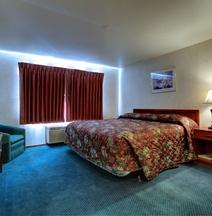 Americas Best Value Inn-Edmonds/Seattle North