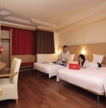 宜必思上海豫園酒店