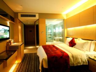 Grand View Hotel Tianjin