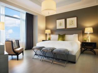多伦多圣瑞吉酒店