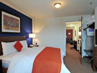 Fairfield Inn Suites Saltillo