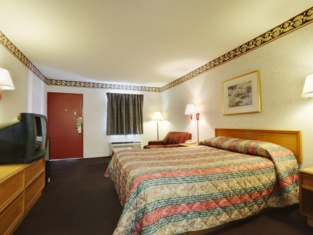 Americas Best Value Inn & Suites Macon