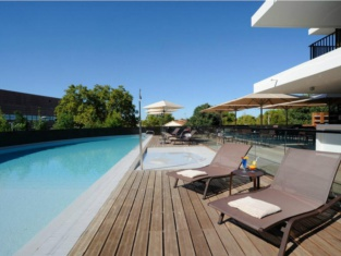 Crowne Plaza Montpellier - Corum