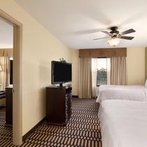 Homewood Suites By Hilton Lafayette-Airport, La