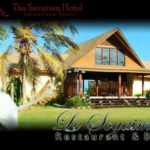 The Savaiian Hotel