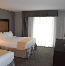 Holiday Inn & Suites East Peoria