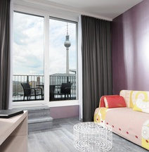 호텔 인디고 베를린-알렉산더플라츠