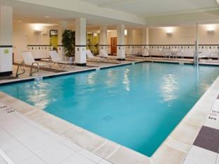 Fairfield Inn Suites Wichita Downtown