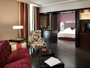 Hotel Boutique Gareus