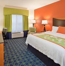 Fairfield Inn Suites Kearney