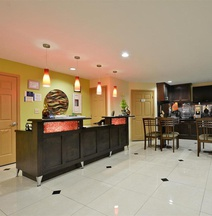Americas Best Value Inn & Suites Lake Charles at I-210 Exit 11