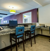 Holiday Inn Express and Suites North Charleston