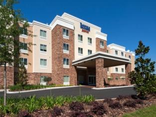 Fairfield Inn Suites Tallahassee Central