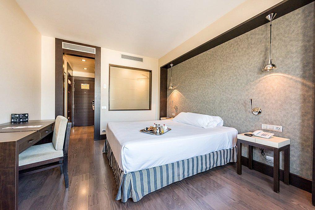 Hotel Mercader