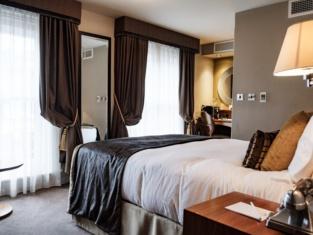 The Drayton Court Hotel