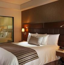 墨西哥城圣达菲Jw万豪酒店