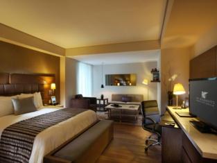 墨西哥城聖達菲Jw萬豪酒店
