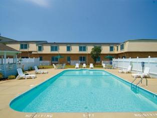 America's Best Value Inn & Suites-Sikeston