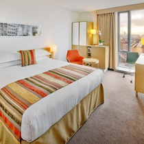 Hotel Doubletree By Hilton Manchester Piccadilly