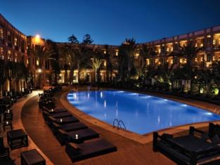 Hotel Le Médina Essaouira Thalassa Sea&Spa-Mgallery