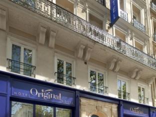 Hôtel Original Paris