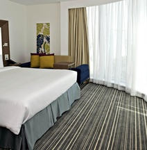 诺富特西贡中心酒店