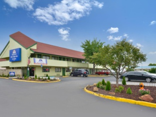 Americas Best Value Inn Kansas City East - Independence