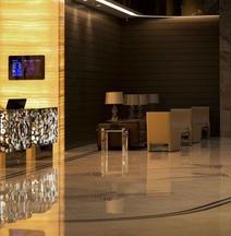 โรงแรมเรดิสัน บลู อิสตันบูล ซิสลี