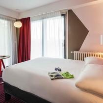 Hotel Coeur De City Rouen Cathedrale