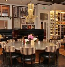英國皇家王子街酒店