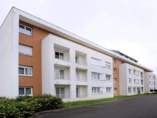 Appart'City Rennes Saint-Grégoire