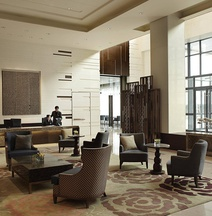 The Lakeview, Tianjin -- Marriott Executive Apartments