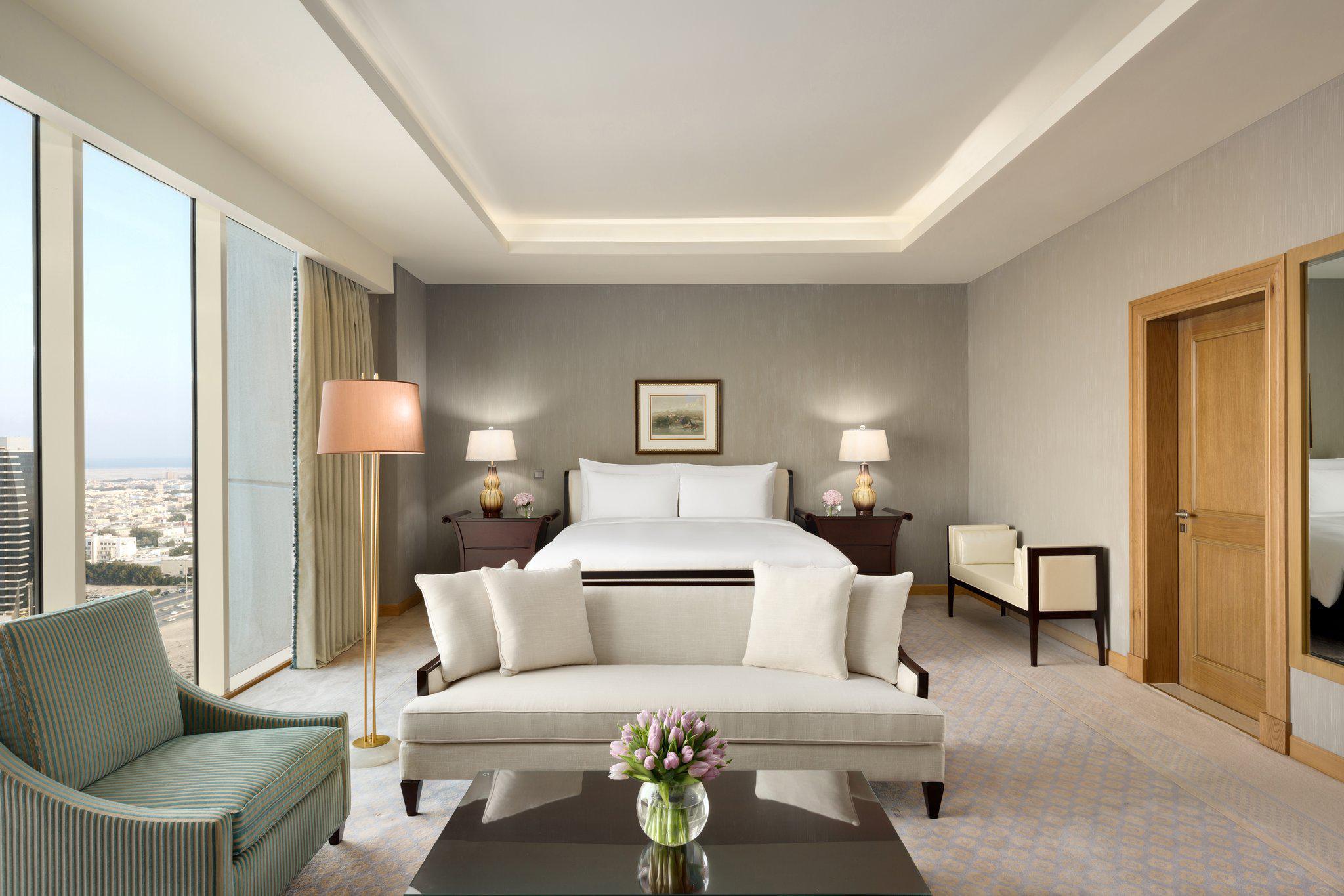 Kempinski Al Othman Hotel Al Khobar, Dammam Hotels - Skyscanner