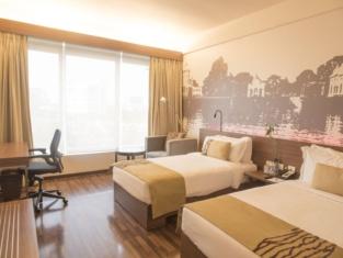The Gateway Hotel EM Bypass Kolkata