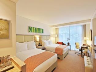 โรงแรมแมริออท กาลี