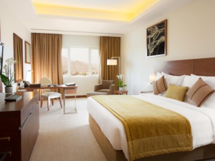 Copthorne Hotel Baranan