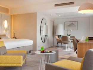 โรงแรมเรอแนสซองซ์ แอ-ออง-โพรว็องซ์