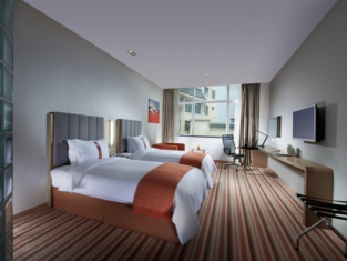 Holiday Inn Express Yangzhou City Center